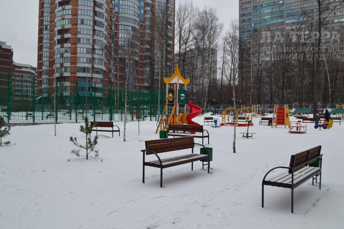 Квартира на продажу по адресу Россия, Москва, Москва, Лобачевского ул, 2